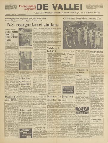 De Vallei 1967-04-05