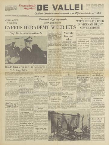 De Vallei 1967-11-29