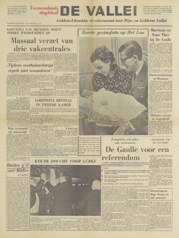 De Vallei 1968-05-22