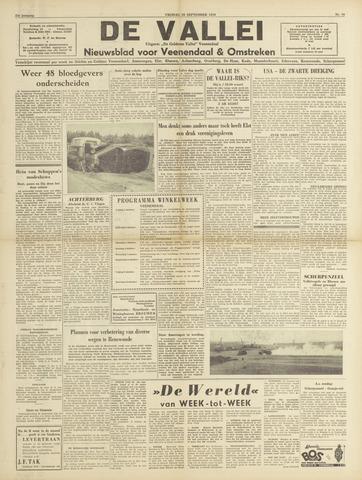 De Vallei 1959-09-25