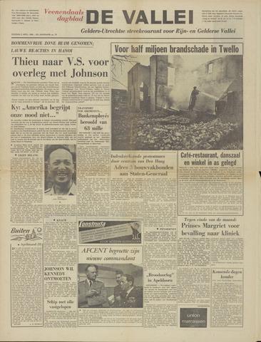 De Vallei 1968-04-02