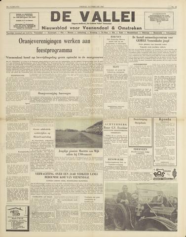 De Vallei 1965-02-19