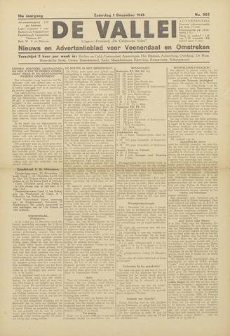 De Vallei 1945-12-01