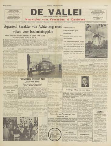 De Vallei 1966-02-22