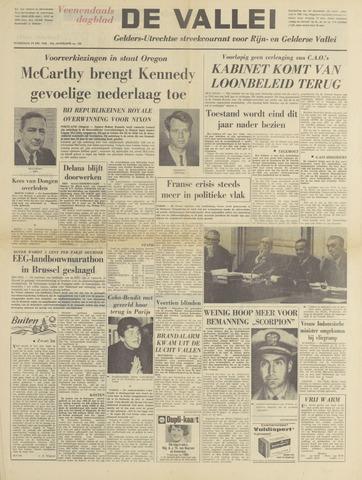 De Vallei 1968-05-29