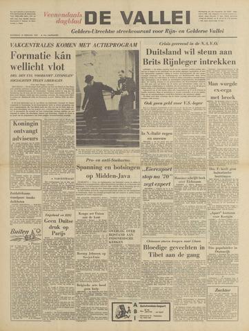De Vallei 1967-02-18