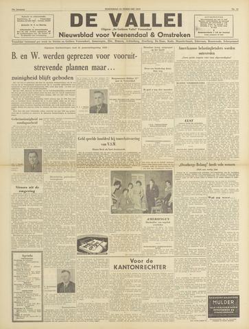 De Vallei 1959-02-25