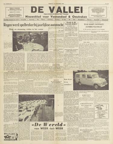 De Vallei 1963-08-30