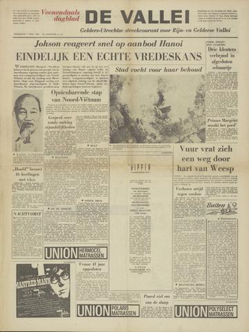De Vallei 1968-04-04