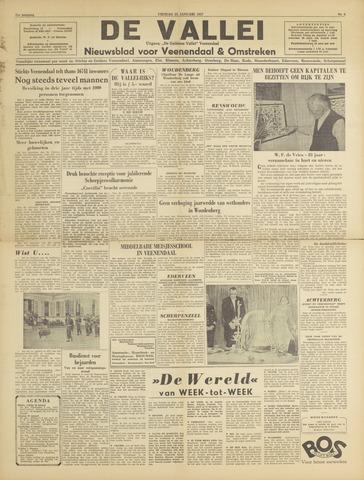 De Vallei 1957-01-25