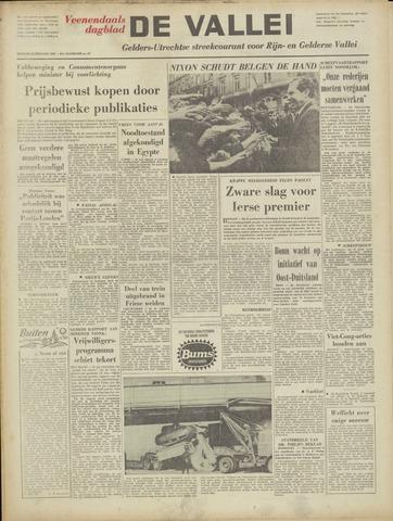 De Vallei 1969-02-25
