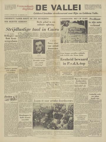 De Vallei 1968-09-16