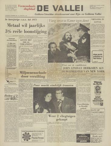 De Vallei 1969-11-05