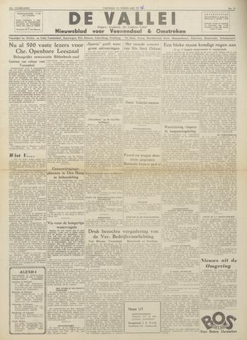 De Vallei 1954-01-27