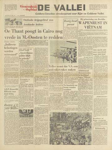 De Vallei 1967-05-22