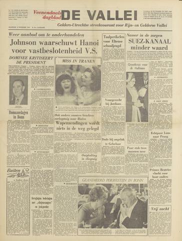 De Vallei 1967-11-13