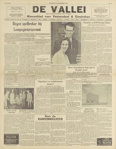 De Vallei 1960-09-21