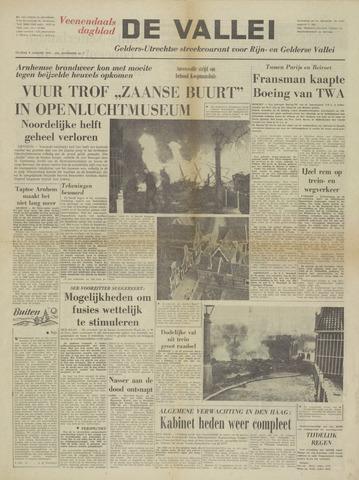 De Vallei 1970-01-09