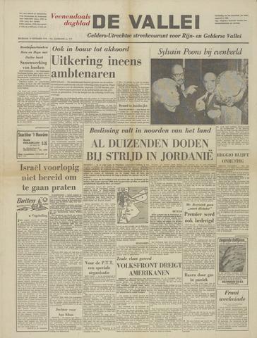 De Vallei 1970-09-19