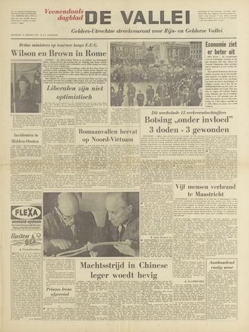 De Vallei 1967-01-16