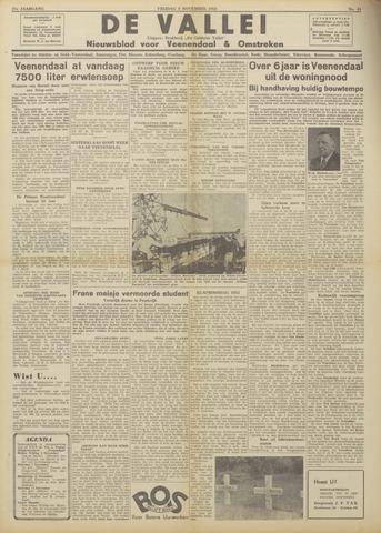 De Vallei 1953-11-06