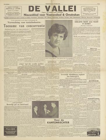 De Vallei 1960-01-20