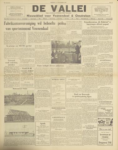 De Vallei 1961-11-17