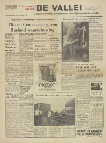 De Vallei 1968-11-30
