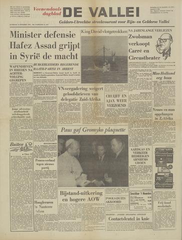 De Vallei 1970-11-14