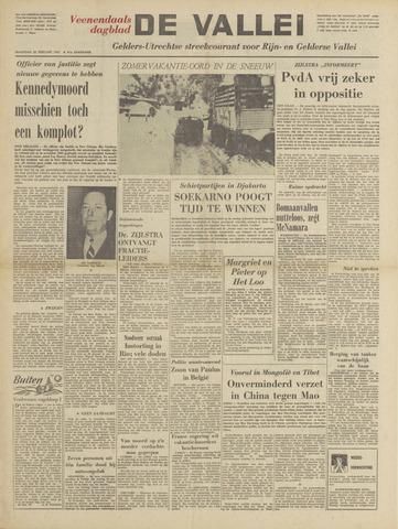 De Vallei 1967-02-20