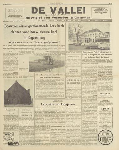 De Vallei 1965-04-13