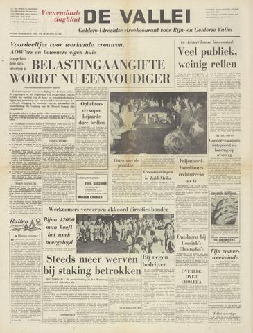 De Vallei 1970-08-28