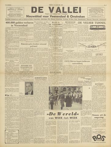 De Vallei 1957-01-18