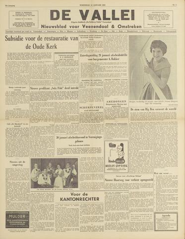 De Vallei 1961-01-18