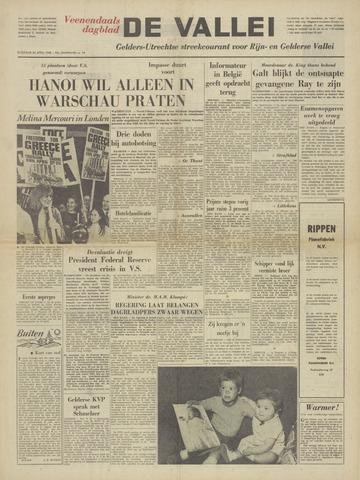De Vallei 1968-04-20