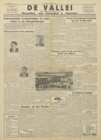 De Vallei 1953-07-03