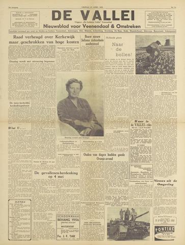 De Vallei 1956-04-27