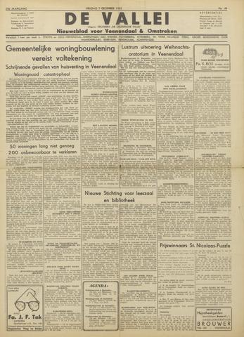 De Vallei 1951-12-07