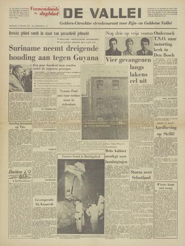De Vallei 1968-01-15