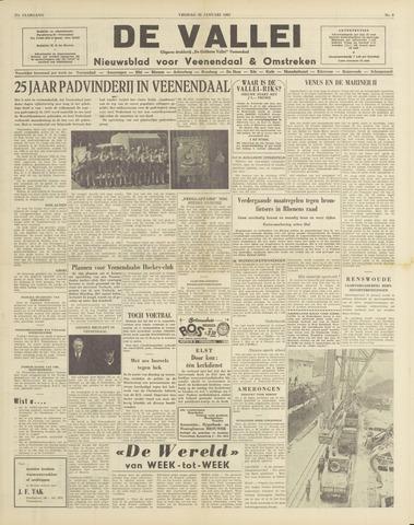 De Vallei 1963-01-25