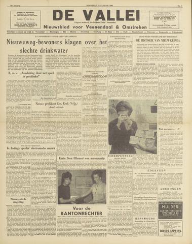 De Vallei 1962-01-24