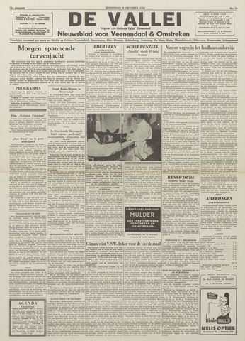 De Vallei 1957-10-09