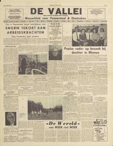 De Vallei 1964-06-05