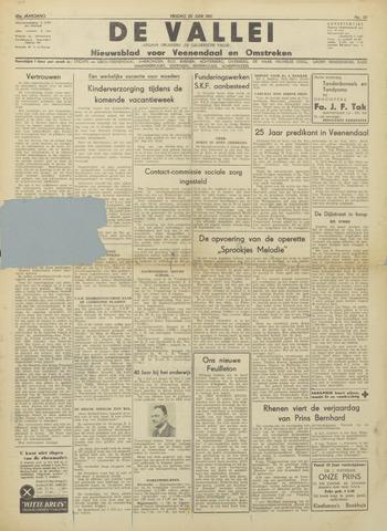 De Vallei 1951-06-22