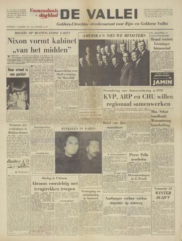 De Vallei 1968-12-12