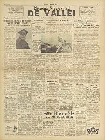 De Vallei 1957-01-04