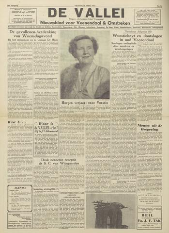 De Vallei 1955-04-29