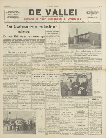 De Vallei 1966-04-19