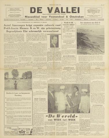 De Vallei 1961-06-30