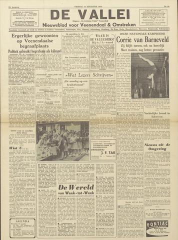 De Vallei 1956-08-10